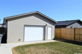 Photo 27: 282 Kloppenburg Way in Saskatoon: Evergreen Residential for sale : MLS®# SK748044