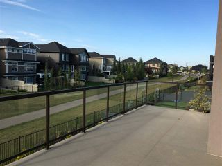 Photo 14: 4735 WOOLSEY Common NW in Edmonton: Zone 56 House for sale : MLS®# E4127017