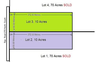 Photo 5: #3-51227 RGE RD 270 Road: Rural Parkland County Rural Land/Vacant Lot for sale : MLS®# E4133466