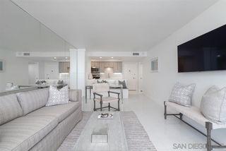 Main Photo: CORONADO SHORES Condo for rent : 1 bedrooms : 1770 Avenida del Mundo #701 in Coronado