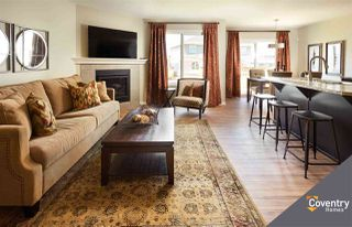 Main Photo: 39 ROBIN Way: St. Albert House Half Duplex for sale : MLS®# E4134108