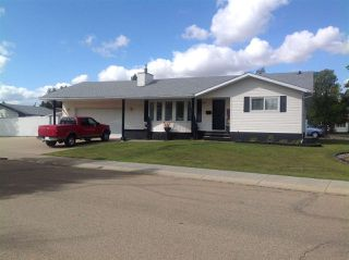 Main Photo: 22 Anderson Crt: Leduc House for sale : MLS®# E4136069