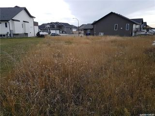 Photo 1: 931 Hargreaves Manor in Saskatoon: Hampton Village Lot/Land for sale : MLS®# SK754642