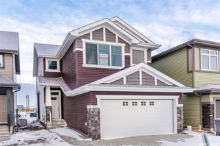 Photo 1: 223 Dagnone Lane in Saskatoon: Brighton Residential for sale : MLS®# SK754868