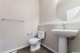 Photo 7: 223 Dagnone Lane in Saskatoon: Brighton Residential for sale : MLS®# SK754868