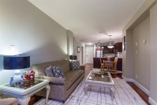 "Photo 11: 212 3811 HASTINGS Street in Burnaby: Vancouver Heights Condo for sale in ""MONDEO"" (Burnaby North)  : MLS®# R2329152"