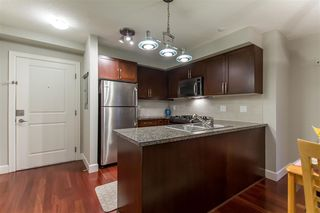 "Photo 6: 212 3811 HASTINGS Street in Burnaby: Vancouver Heights Condo for sale in ""MONDEO"" (Burnaby North)  : MLS®# R2329152"