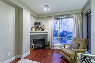 "Photo 5: 212 3811 HASTINGS Street in Burnaby: Vancouver Heights Condo for sale in ""MONDEO"" (Burnaby North)  : MLS®# R2329152"