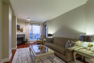 "Photo 4: 212 3811 HASTINGS Street in Burnaby: Vancouver Heights Condo for sale in ""MONDEO"" (Burnaby North)  : MLS®# R2329152"