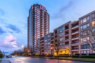 "Main Photo: 909 7178 COLLIER Street in Burnaby: Highgate Condo for sale in ""ARCADIA"" (Burnaby South)  : MLS®# R2329360"