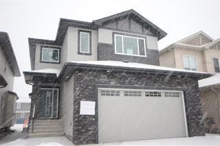 Main Photo: 15148 16 Street NW in Edmonton: Zone 35 House for sale : MLS®# E4139197