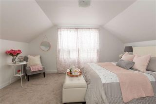 Photo 13: 1433 William Avenue West in Winnipeg: Weston Residential for sale (5D)  : MLS®# 1900422