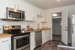 Photo 6: 1433 William Avenue West in Winnipeg: Weston Residential for sale (5D)  : MLS®# 1900422