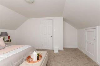 Photo 14: 1433 William Avenue West in Winnipeg: Weston Residential for sale (5D)  : MLS®# 1900422
