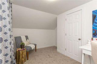 Photo 16: 1433 William Avenue West in Winnipeg: Weston Residential for sale (5D)  : MLS®# 1900422