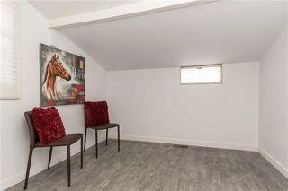 Photo 7: 1433 William Avenue West in Winnipeg: Weston Residential for sale (5D)  : MLS®# 1900422