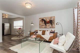 Photo 3: 1433 William Avenue West in Winnipeg: Weston Residential for sale (5D)  : MLS®# 1900422