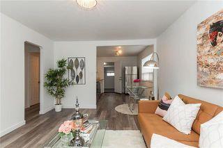 Photo 4: 1433 William Avenue West in Winnipeg: Weston Residential for sale (5D)  : MLS®# 1900422