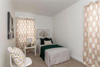 Photo 8: 1433 William Avenue West in Winnipeg: Weston Residential for sale (5D)  : MLS®# 1900422