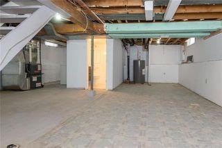 Photo 17: 1433 William Avenue West in Winnipeg: Weston Residential for sale (5D)  : MLS®# 1900422
