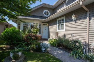 "Photo 2: 41 5531 CORNWALL Drive in Richmond: Terra Nova Townhouse for sale in ""QUILCHENA GREEN"" : MLS®# R2330251"