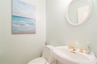 "Photo 6: 41 5531 CORNWALL Drive in Richmond: Terra Nova Townhouse for sale in ""QUILCHENA GREEN"" : MLS®# R2330251"
