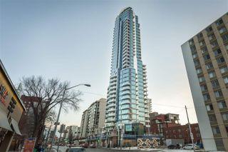 Photo 2: 3001 11969 JASPER Avenue in Edmonton: Zone 12 Condo for sale : MLS®# E4139626