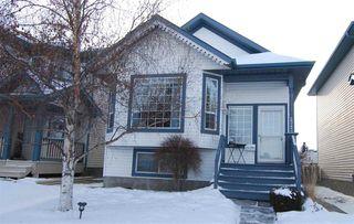 Main Photo: 2343 42A Avenue in Edmonton: Zone 30 House for sale : MLS®# E4139743