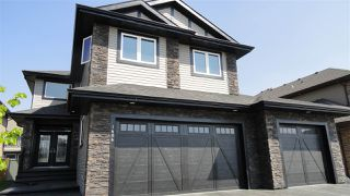 Main Photo: 1606 ADAMSON Close in Edmonton: Zone 55 House for sale : MLS®# E4139846