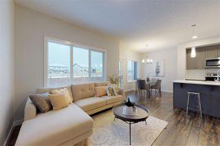 Main Photo: 2408 KELLY Circle in Edmonton: Zone 56 House Half Duplex for sale : MLS®# E4139928
