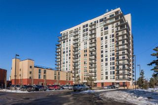 Main Photo: 1202 6608 28 Avenue in Edmonton: Zone 29 Condo for sale : MLS®# E4140203