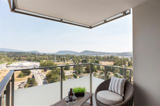 "Main Photo: 1903 1550 FERN Street in North Vancouver: Lynnmour Condo for sale in ""BEACON AT SEYLYNN VILLAGE"" : MLS®# R2332891"