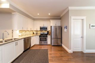 "Photo 8: 310 SEYMOUR RIVER Place in North Vancouver: Seymour NV Townhouse for sale in ""The Latitudes"" : MLS®# R2333638"