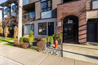 "Main Photo: 310 SEYMOUR RIVER Place in North Vancouver: Seymour NV Townhouse for sale in ""The Latitudes"" : MLS®# R2333638"