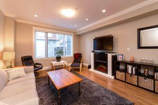 "Photo 2: 310 SEYMOUR RIVER Place in North Vancouver: Seymour NV Townhouse for sale in ""The Latitudes"" : MLS®# R2333638"