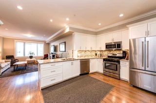 "Photo 6: 310 SEYMOUR RIVER Place in North Vancouver: Seymour NV Townhouse for sale in ""The Latitudes"" : MLS®# R2333638"