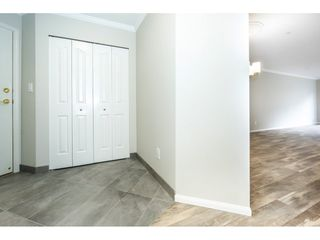"Photo 2: 245 2451 GLADWIN Road in Abbotsford: Abbotsford West Condo for sale in ""Centennial Court"" : MLS®# R2337024"