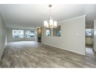 "Photo 3: 245 2451 GLADWIN Road in Abbotsford: Abbotsford West Condo for sale in ""Centennial Court"" : MLS®# R2337024"