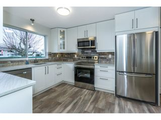"Photo 11: 245 2451 GLADWIN Road in Abbotsford: Abbotsford West Condo for sale in ""Centennial Court"" : MLS®# R2337024"