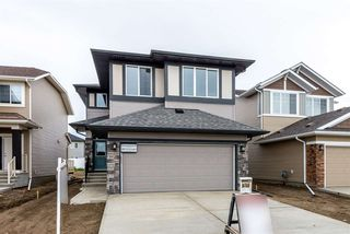 Photo 15: 933 MCCONACHIE Boulevard in Edmonton: Zone 03 House for sale : MLS®# E4143112