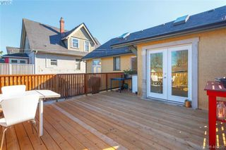 Photo 22: 1416 Denman St in VICTORIA: Vi Fernwood House for sale (Victoria)  : MLS®# 806894