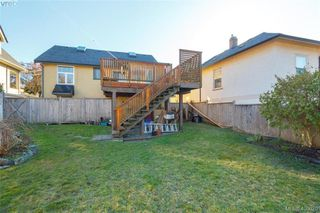 Photo 24: 1416 Denman St in VICTORIA: Vi Fernwood House for sale (Victoria)  : MLS®# 806894
