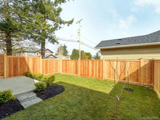 Photo 22: 290 Cadillac Avenue in VICTORIA: SW Tillicum Single Family Detached for sale (Saanich West)  : MLS®# 406062