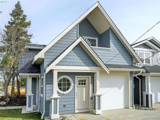 Photo 24: 290 Cadillac Avenue in VICTORIA: SW Tillicum Single Family Detached for sale (Saanich West)  : MLS®# 406062