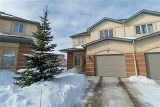 Photo 2: 27 99 Keslar Road in Winnipeg: Fairfield Park Condominium for sale (1S)  : MLS®# 1904303