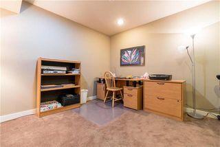 Photo 18: 27 99 Keslar Road in Winnipeg: Fairfield Park Condominium for sale (1S)  : MLS®# 1904303
