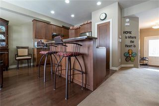 Photo 7: 27 99 Keslar Road in Winnipeg: Fairfield Park Condominium for sale (1S)  : MLS®# 1904303