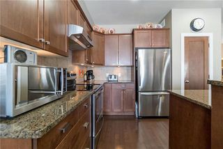 Photo 8: 27 99 Keslar Road in Winnipeg: Fairfield Park Condominium for sale (1S)  : MLS®# 1904303