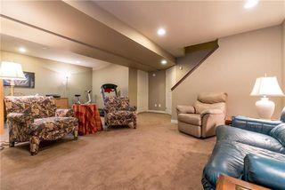 Photo 16: 27 99 Keslar Road in Winnipeg: Fairfield Park Condominium for sale (1S)  : MLS®# 1904303
