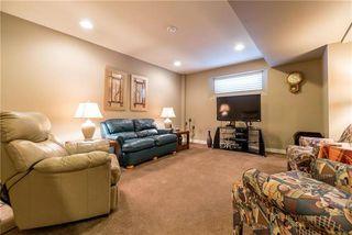Photo 17: 27 99 Keslar Road in Winnipeg: Fairfield Park Condominium for sale (1S)  : MLS®# 1904303